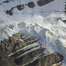 Mist Glacier