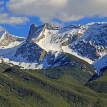 Cinquefoil Mountain