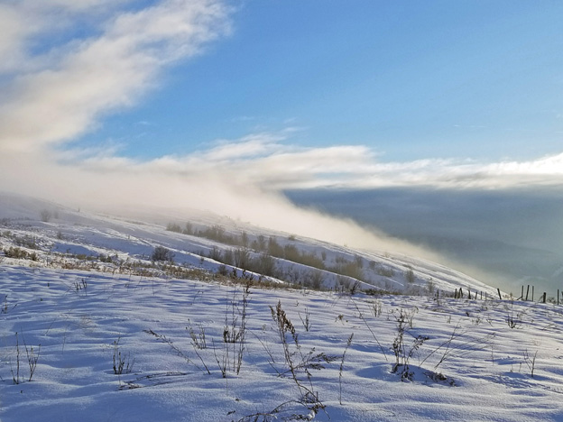 """<p>MIddleton Mountain; Coldstream, B.C.</p><p class=""""lightbox-share""""><span>Share: </span><a class=""""lightbox-fb"""" href=""""javascript:void(0);"""">Facebook</a><a class=""""lightbox-twit"""" href=""""https://twitter.com/home?status=I%20voted%20for%20Winter%20Mist%20in%20the%20Cornice%20Calendar%20Contest.%20Choose%20your%20favourite%206%20photos:%20http://ow.ly/yCSmZ"""" target=""""_blank"""">Twitter</a></p><input type=hidden class=voteid value=1632 />"""