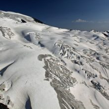 Jeanette Glacier