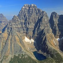 Mount Geike